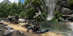 Ark: Survival Evolved - Brontosaurusgroßes Update geplant