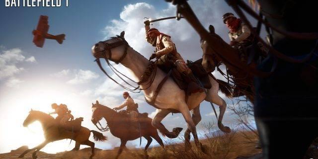 Battlefield 1 - Preload der PC Version des Hauptspieles ist bekannt