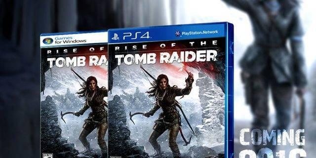 Release Datum PS4 – Englisch