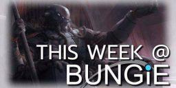 Destiny - Diese Woche bei Bungie