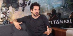 Titanfall 2 - Singleplayer Trailer + Fahri Yardim spricht Titan BT-7274