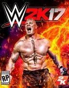 WWE 2K17 auf Gamerz.One
