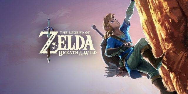 Zelda BotW - Ein Tiefer Atemzug bei Zelda – Breath of the Wild