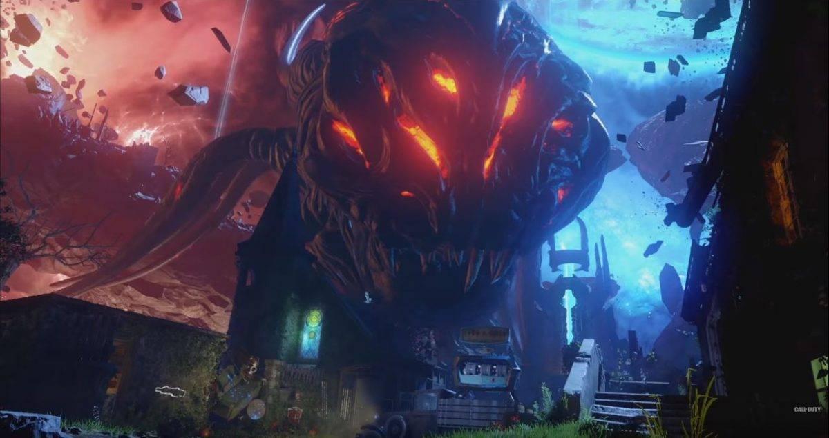 Koop-Zombie-Kampagne Relevations aus dem Salvation DLC
