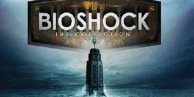 BioShock The Collection - Bioshock – The Collection: Hardware Anforderungen und Steam Update Informationen
