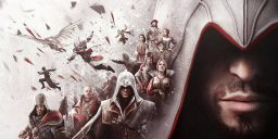 AC - The Ezio Collection - Angekündigt für PlayStation 4 und Xbox One