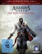 Assassin's Creed - The Ezio Collection auf Gamerz.One