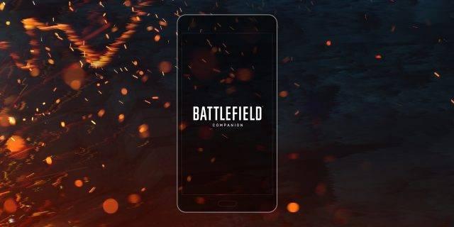Battlefield 1 - Update der Battlelog Mobile App erscheint im Herbst