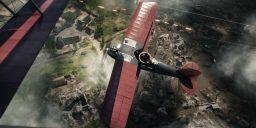 Battlefield 1 - Goldmeldung und Vorstellung der 5 Singleplayer Missionen