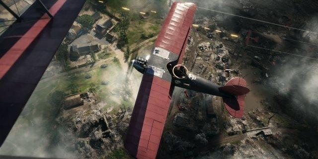 Battlefield 1 - Die Hardcore Server gehen Online