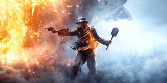 Battlefield 1 - Die ersten Cheater erreichen das Game