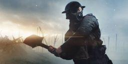 Battlefield 1 - 10 Minuten grandioses und beklemmendes Singleplayer Gameplay