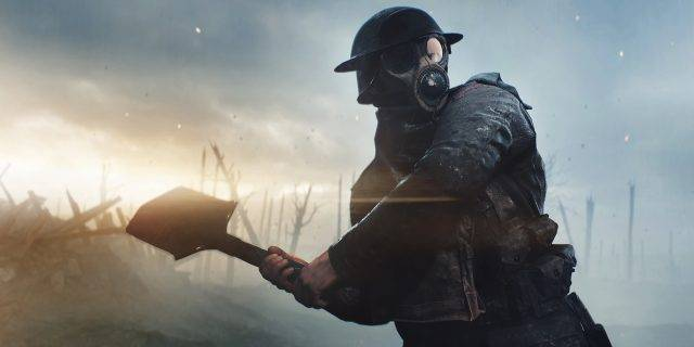 Battlefield 1 - Headphone Easter Egg