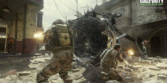 CoD:MW Remastered - Modern Warfare Remastered – Die Meinung aus Sicht eines Skeptikers