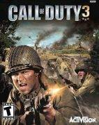 Call of Duty 3 auf Gamerz.One