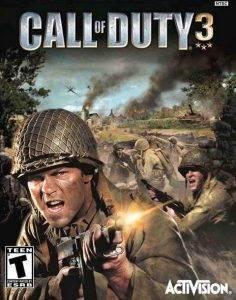 Call of Duty 3 auf Gamerz.One