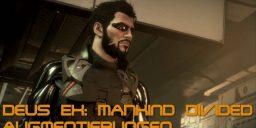 Deus Ex: Mankind Divided - Einsteigertipps zu den Augmentierungen