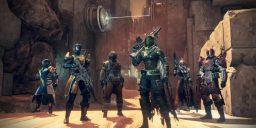 Destiny - Auf in die Schlacht Hüter