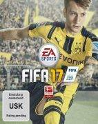 FIFA 17 auf Gamerz.One