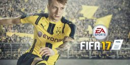 Fifa 17 Session mit Gronkh