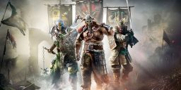 Season 4 For Honor erster Einblick
