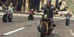 GTA 5 - Der Bikers DLC erscheint am 04. Oktober