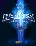 Heroes of the Storm auf Gamerz.One
