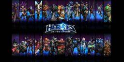 Heroes of the Storm - Wer viel flucht, wird bestraft!