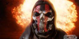 """Homefront: TR - Der DLC """"Die Stimme der Freiheit"""" ist Released"""