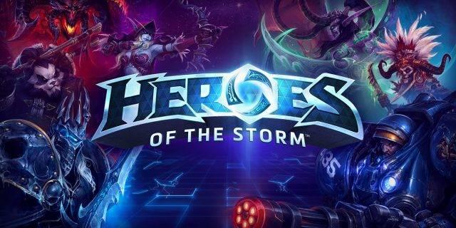 Heroes of the Storm - Start der zweiten Saison und Belohnungen