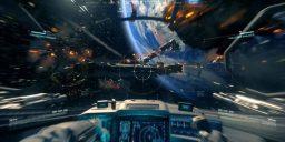 CoD:IW - Fliegen mit der Playstation VR: Infinite Warfare erhält VR Bonus-Level!
