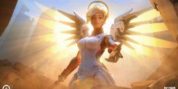 Overwatch - Spieler macht Mercy einen Heiratsantrag