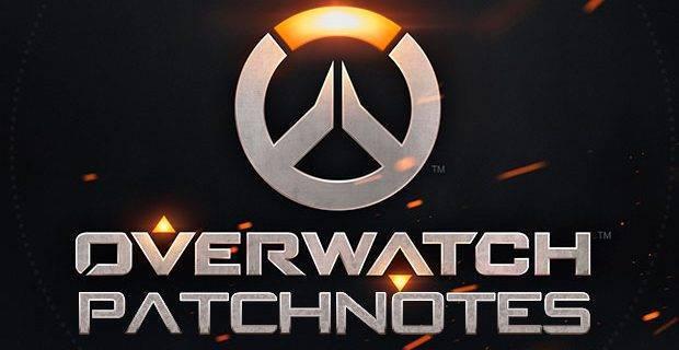 Overwatch - Patch der Overwatch-Liveserver vom 17.04.2017