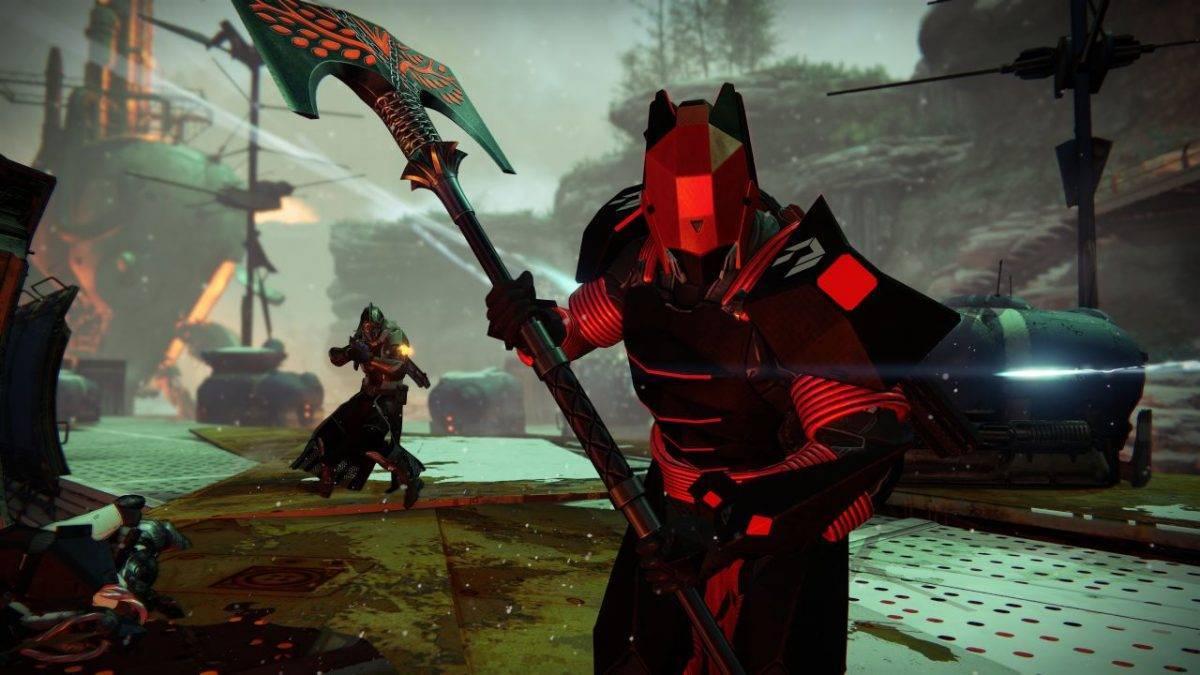 Destiny - Das Erwachen der Eisernen Lords