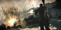 Sniper Elite 4 - Vorbestellungen sind ab sofort möglich
