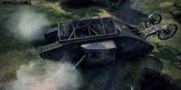 World of Tanks - Wargaming krempelt um