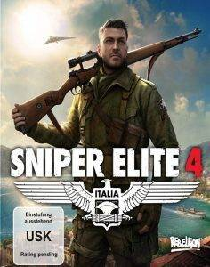 Sniper Elite 4 auf Gamerz.One