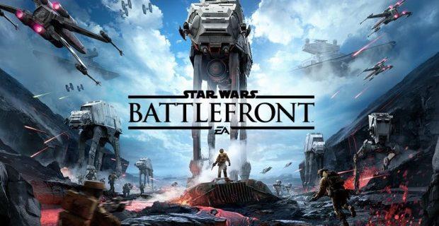 Star Wars Battlefront - Patch-Notes zum Death Star Patch
