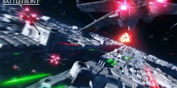 Star Wars Battlefront - Death Star DLC nun für jeden erhältlich