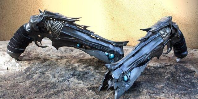 Destiny - Das Waffentuning für die Eisernen Lords