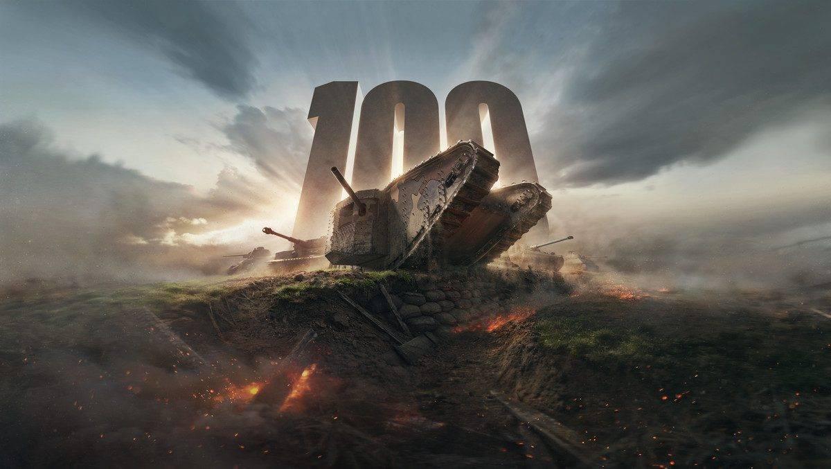 100 Jahre Panzer