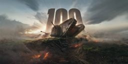 World of Tanks - Wargaming feiert 100 Jahre Panzer