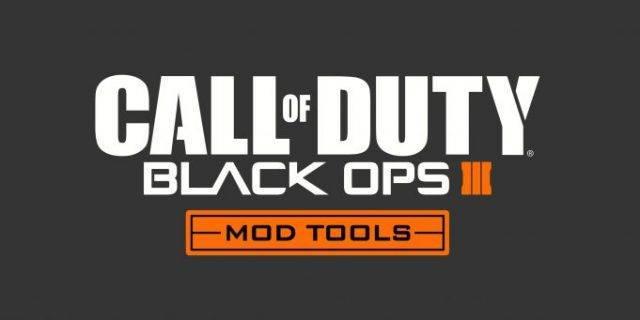 CoD:BO3 - Mod Tools für den PC ab sofort verfügbar