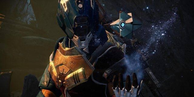 Destiny - Private Spiele bringen neue tote Geister