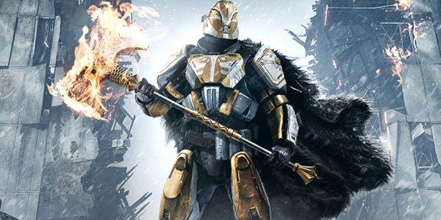 Destiny - Zorn der Maschine ab heute verfügbar