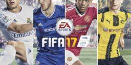 FIFA 17 - Der Preload ist gestartet