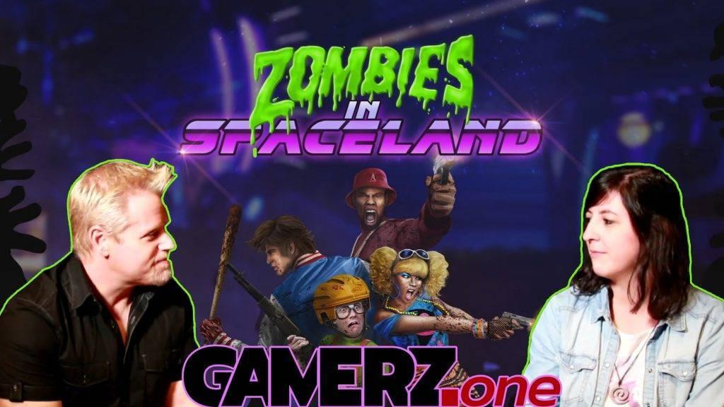 Unser Interview mit Jason, dem für Zombies in Spaceland verantwortlichen Senior Producer von Infinity Ward findest du hier!