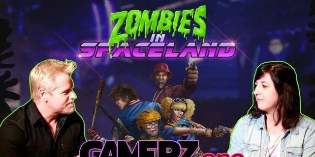 CoD XP | Interview mit Jason – Senior Producer für Zombies in Spaceland