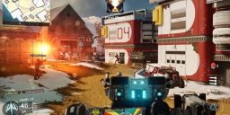 CoD:BO3 - Mechs als spielbare Fahrzeuge im Salvation DLC