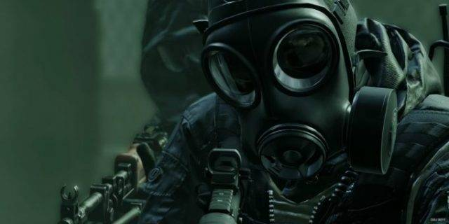 CoD:MW Remastered - MWR Multiplayer Reveal Trailer veröffentlicht!